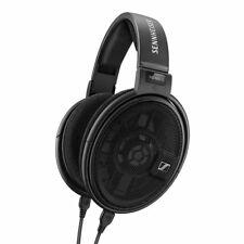 Sennheiser HD 660 S Audiophile Headphones Over-ear Open Dynamic
