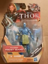 Marvel Legends Invasion Frost Giant from Thor action figure 4 inch size NEW