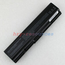 FOR TOSHIBA SATELLITE 6cell Batterie PA3534U-1BRS/BAS A200 L300 A500 L200