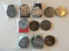 Pick Any 3 STAR WARS Grand Prize Medals From Xwing Armada Imperial Assault