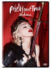 10 Madonna Rebel Heart Tour Live DVD (Bulk deal)