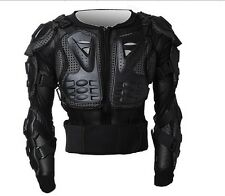 Motorcycle Racing Armor Motorcross Spinet  Protector Jacket Body Armor  M Size