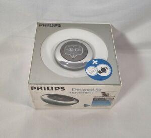 "Philips ""designed for movement"" 6GB Digital Sports Audio Player PSA615"