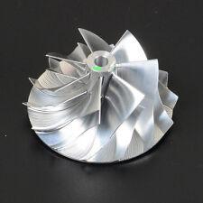 Turbo Compressor Billet Wheel TD05HR TD06SL2R TD06HR 20G EVO 4-9 SRT4 Mopar 7+7