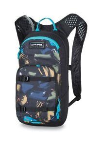 New Dakine Women's Session 8L Bike Backpack with 2L Hydration Reservoir Baxton