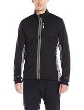 Adidas Outdoor Men's Xperior Softshell Jacket AZ6182 XXL BLACK HEATHER $129.00
