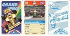 Cuarteto Grand Prix V. FX nº 50110.8 V. 1990