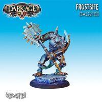 Dark Age: Dragyri Frostbite #1 (1) - DAG2103