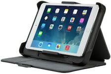 "Speck StyleFolio Flex Universal Folio Case Cover For 7"" to 8.5"" Tablets - Black"