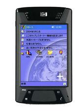 HP hX4700 PDA