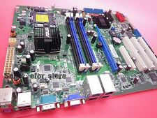 NEW unused ASUS P5BV-C/4L Socket 775 Xeon Server MotherBoard Intel 3200 QUAD LAN