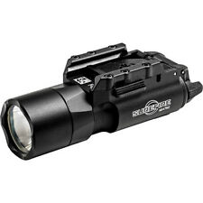SureFire X300U-A Ultra Weapon Light LED 600 Lumens Rail-Lock Mount Black