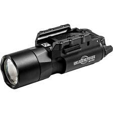 SureFire X300U-A Ultra Weapon Lumière DEL 600 LM Rail-Lock Mount Noir