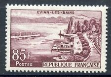STAMP / TIMBRE FRANCE NEUF CHARNIERE N° 1193 * EVIAN LES BAINS