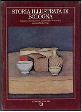 TEGA WALTER STORIA ILLUSTRATA DI BOLOGNA VOLUME V AIEP 1990 EMILIA ROMAGNA