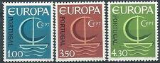 1966 EUROPA PORTOGALLO MNH ** - EU8824