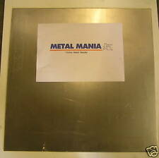 Mild steel CR4 sheet 500mm x 1000mm approx  x 3mm
