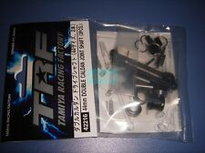 Tamiya TRF Double Caldan Joint Shaft 44mm/2pcs (42216)