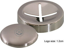 NewlineNY Stainless Steel Smell Remover Soap with Stand