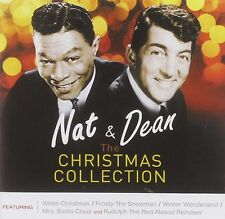 Nat & Dean-The Christmas Collection CD