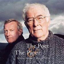 Poet & The Piper 0749773302125 Seamus Heaney Liam O