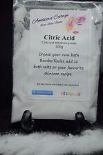Citric Acid - 100g