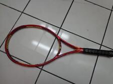 NEW Volkl Organix 8 100 head 315 grams 4 1/2 grip Tennis Racquet