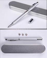 Practical 4 in 1 Laser Pointer Pen Telescopic Ballpoint Pen for Presentation UK