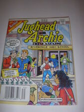 JUGHEAD WITH ARCHIE DIGEST #170, 2002, VERY FINE, RIVERDALE, ARCHIE COMICS!