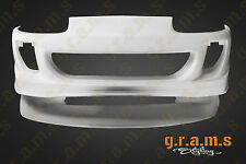 Toyota Supra Ridox Style Front Bumper with UNDERTRAY for Body Kit, Performance