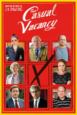 The Casual Vacancy (DVD) **New**