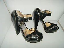 MICHAEL KORS High Heels Size 6 Woman Shoes (HEELS 4 3/4 INCHES)