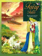 Fairy Tales & Myths English Books for Children & Young Adults