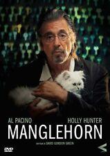 Dvd MANGLEHORN (2014) Al Pacino ....NUOVO
