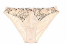 Damen-Slips mit mittlerer Bundhöhe aus Spitze für glamouröse Anlässe