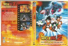 DVD-03-DRAGON BALL Z-LA GRANDE BATTAGLIA PER IL DESTINO DEL MONDO-DE AGOSTINI