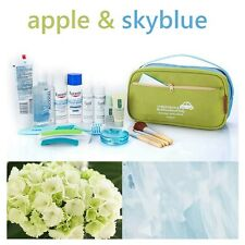 Multifunctional Travel Cosmetics Wash Bag Case M Square
