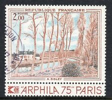FRANCE = ART stamp, no recent Catalogue to check. Very Fine Used. (17.03.18a)