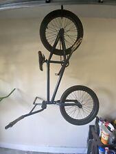2012 black Verde Spectrum 20 inch bmx bike