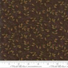 Moda COUNTRY ROAD Earth 6664 21 Fabric By The Yard By Holly Taylor