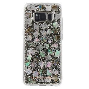 Case-Mate Samsung Galaxy S8 Case KARAT - Mother of Pearl
