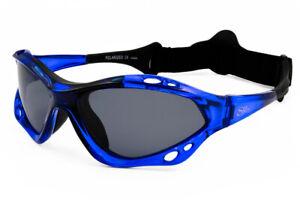 Sea Spec Classic Cobalt Blue