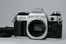 [Exc+++++] Canon AE-1 Program 35mm SLR Film Camera Body Only From JAPAN C42