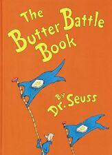 The Butter Battle Book (Turtleback School & Librar