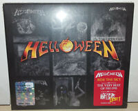 HELLOWEEN - RIDE THE SKY -THE VERY BEST OF - 2 CD