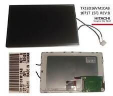 Hitachi LCD-Anzeigemodule