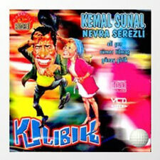 KILIBIK - KEMAL SUNAL - VCD KOMEDI FILME