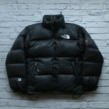 Vintage North Face Summit Series 900 LTD Quantum Down Jacket Nuptse Puffer