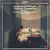 CPO Concerto Music CDs