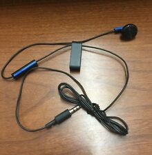 OFFICIAL SONY PS4 (Playstation 4) Microphone earpiece